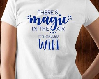 magic called wifi