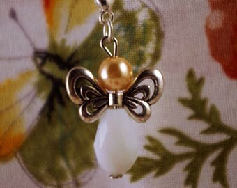 Guardian Angel white/silver