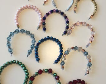 Minifee headband selection
