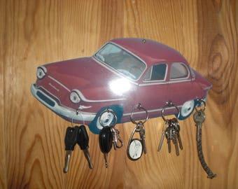 PANHARD PL17 key wall / panhard pl17 key hook