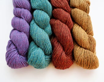 DK Double Knitting Yarn, Crochet Yarn,  Llama wool, Soft Yarn, Llama Knitting Diamond Luxury Baby Llama Heather