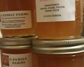 AppleSauce Jelly