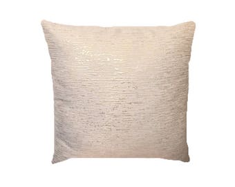 Posh Pillow Cover