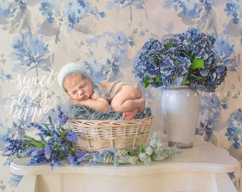 Digital Backdrop /Props. Digital Background for baby&newborn photographers. Backdrop Newborn Photography JPG file