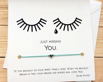 Moving away gift etsy i miss you gift friend couples distance ldr gift miss you best friend miss you boyfriend negle Images
