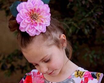 Dalia flower.