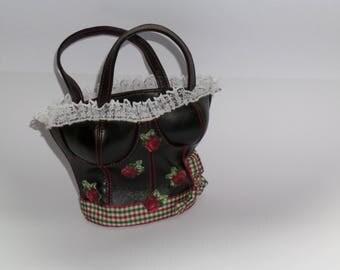 Dirndl Dress, handbag, bag, Oktoberfest