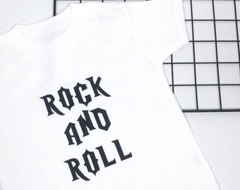 Rock and roll top