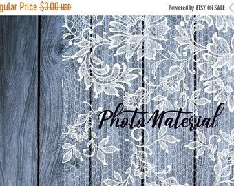ON SALE Vintage Lace clipart png overlay set Wedding borders Digital download Transparent PNg
