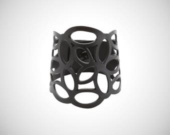 Mito Upcycle Inner Tube Bracelet