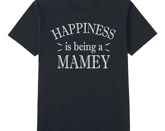 Happiness is being a mamey for grandparents for her holiday gift for best mamey family gifts