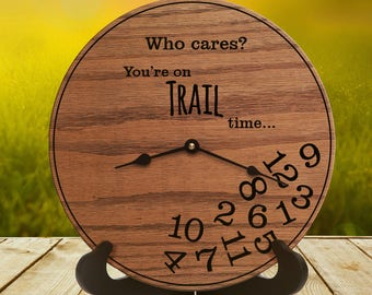 funny gifts for outdoor trail, gifts for people who love the trail, unique Gifts for trail, trail gifts, Under 50