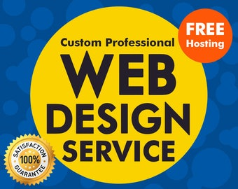 Web Design, Web Developer, Web Designer, Web Page Design, Custom Web Design