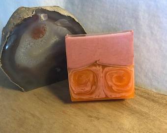 Sultana soap
