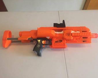 Blasterforge HK416 + Afterburner Kit