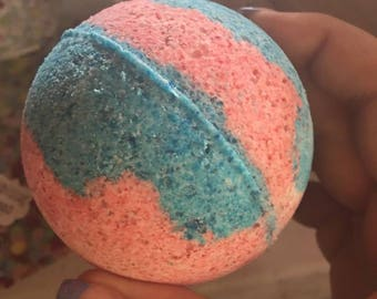 Love Lust Bath Bomb