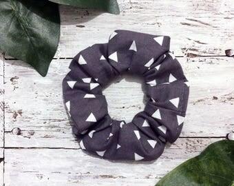 ERIKA - Scrunchie - Scrunchies - Hair elastic band - Hair Tie - hair scrunchie - Ponytail accessories - hair elastics