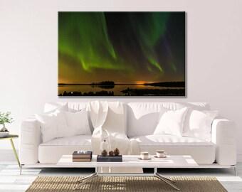 Northern Lights #4