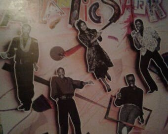Atlantic Starr Vintage Vinyl ~~Ships FAST and FREE !!