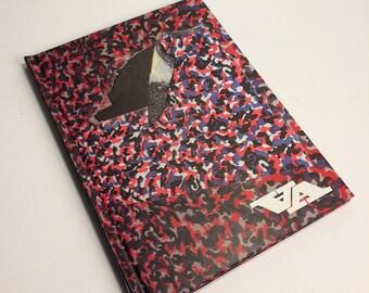 ArltArt notebook / laptop OK Berlin BVG
