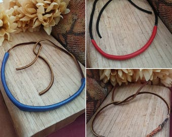 My Birthday Specials!!! Get your Stackable Choker Necklaces!