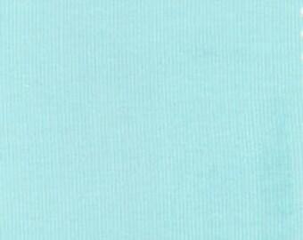 Aqua Corduroy Fabric from Fabric Finders, Cotton Fabric, Corduroy Fabric, Fabric by Yard, Fabric Finders Fabrics, Aqua Corduroy, 56″Width