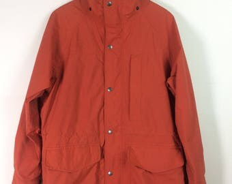 Vintage Gore Tex Fix Fire Jacket
