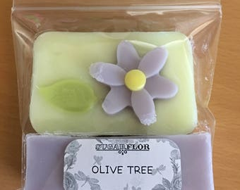 Scented wax - Olive Tree