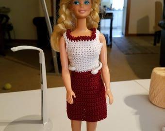 Everyday Barbie