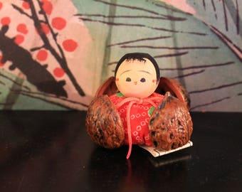 Small Japanese Pincushion