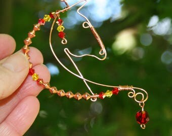 horse pendant, copper pendant, horse necklace, spanish horse, Swarovski, beads, and, crystal, drop, sun, stallion, spain, spanish gold,