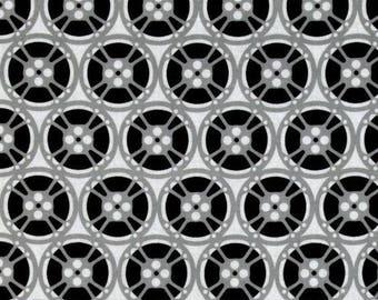 tissu patchwork TIMELESS TREASURES MOVIE C8675