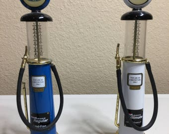 Amoco Gas Pump Replicas (Gearbox)