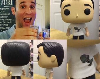 Personalised Funko custom