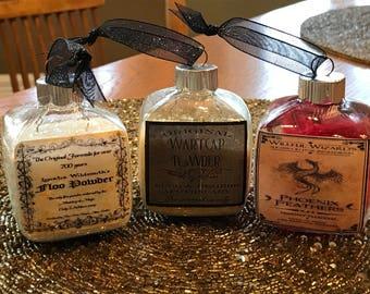 Harry Potter Potion Ornaments