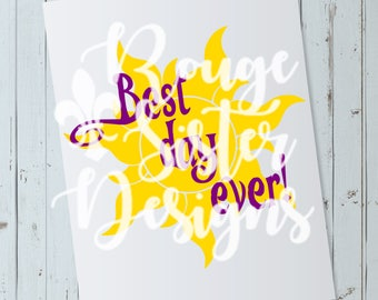 Best Day Ever! Tangled SVG PNG Digitial File