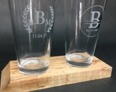 Set of 2 Geeky Glasses