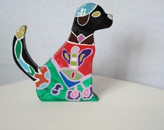 Animal prototype series dog 3