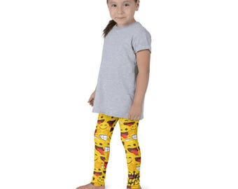 Emoji Moji LHK leggings