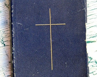 Summer Sale The Book of Common Prayer- Seabury Press According to the Episcopal Church of the USA