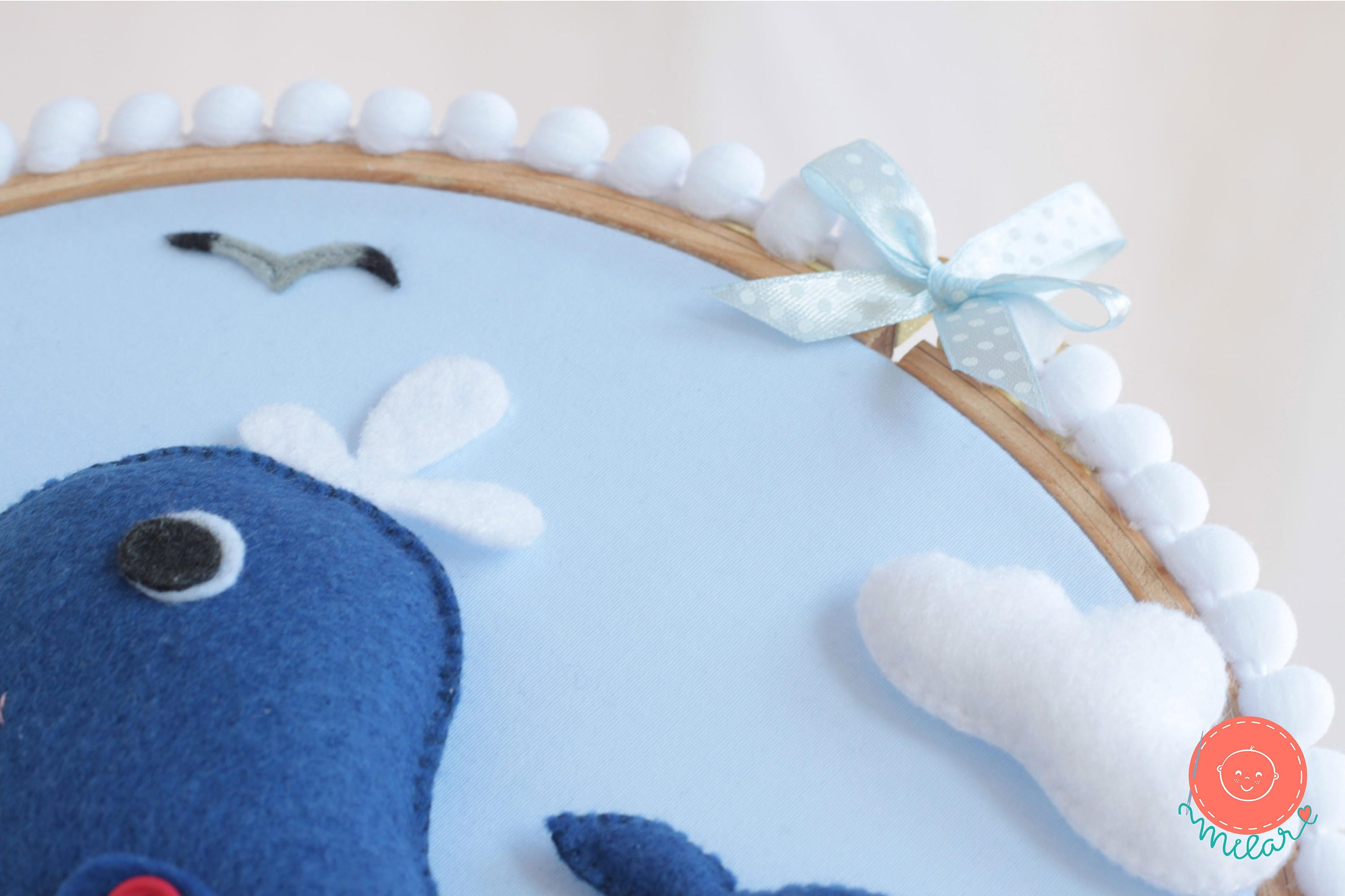 Whale Baby Shower   Nautical Baby Shower Decoration   Nautical Nursery    Personalized Baby Gifts