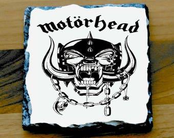 Motorhead Printed Mug Coaster Coasters . Lemmy