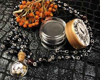 Solstice Flying Ointment - Medium