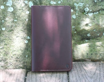 Leather Notebook Cover, Leather Journal, Leather Moleskine Cover, Moleskine Journal,  Leather Journal Refillable, Leather Journals Handmade