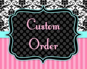 Custom Polymer Clay