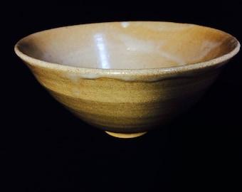 Stoneware Bowl,ceramic bowl, salad bowl,handmade bowl,housewarming gift,tea bowl, wedding gift