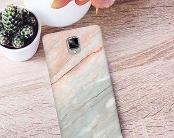 Marble case OnePlus 3T, rose marble case for OnePlus 3, pink marble case for OnePlus 5, marble case, OnePlus X case, marble OnePlus 5 case