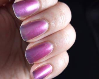 VODNIK Thermal Pearl 5-free nail polish