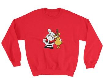 Santa - Sweatshirt