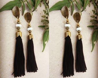 Victoria earrings